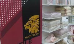 «Մուլտի ՏԵՍԱՆՅՈՒԹ. Գրուպ տեքստիլը» պատվով է ներկայացրել հայկական արտադրանքը միջազգային ցուցահանդեսում