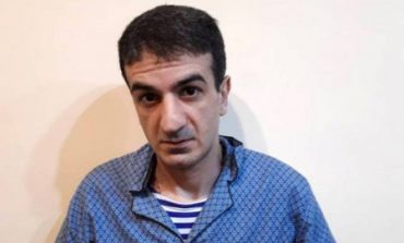 Ռաֆայել Քոթանջյանին կողոպտողը Վրաստանի քաղաքացի է եղել