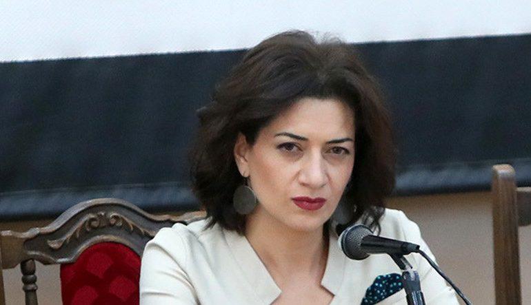 Քաղցկեղը Հայաստանում պետք է դառնա հերթական հիվանդություն, որով հիվանդանալը դեռ ոչինչ չի նշանակում. Աննա Հակոբյան