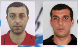 Վրաստանը ՀՀ-ին է հանձնել «Թուֆենկյան» հյուրանոցի մոտ կատարված սպանության մեջ մեղադրվող 2 անձանց. Դատախազություն