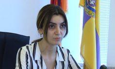 Էջմիածնի քաղաքապետի դեմ հայցը մակագրվել է Մանվել Գրիգորյանի դատավոր դստերը