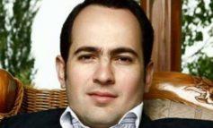 Սեդրակ Քոչարյանին մեղադրանք է առաջադրվել փողերի լվացման եւ հարկերից խուսափելու համար