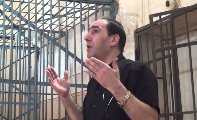 ժողովրդի իշխանությունն էլ մերժեց՝ ցմահ դատապարտյալիս. Ստեփան Գրիգորյան