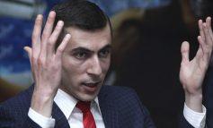 ՖՈՏՈ. Գագիկ Սուրենյանը Հայաստան ներթափանցող ցիկլոնի ձևաթուղթն է հրապարակել