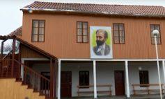 ՏԵՍԱՆՅՈՒԹ. Գագիկ Ծառուկյանի շնորհիվ՝ Թումանյանի տուն-թանգարանն ամբողջությամբ նորոգվել է և բարեկարգվել