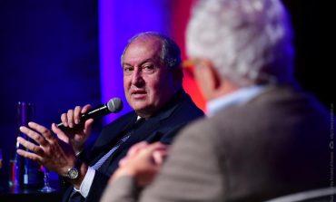 Առաջին անգամ Հայաստանում կանցկացվի ֆրանսիական «Մտքերի գագաթնաժողովը»