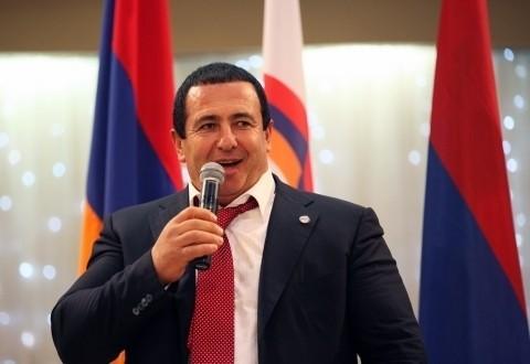 ՏԵՍԱՆՅՈՒԹ. Գագիկ Ծառուկյանի հովանու ներքո Հայաստանում կկայանա MMA-ի և K1-ի միջազգային մրցաշար