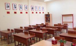 Արցախում 93 դպրոցի դասապրոցեսն ու բոլոր նախակրթարանների գործունեությունը դադարեցված է