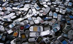 Ճապոնացիները 5 մլն հեռախոս են հավաքել օլիմպիական մեդալներ պատրաստելու համար