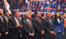 «Հրապարակ». ՀՀԿ-ն մեկնում է Արցախ. հայտնի է, երբ կխոսի Սերժ Սարգսյանը