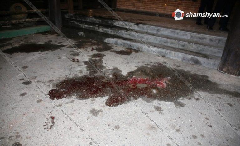 Զինված բախման երկրորդ զոհը. Հիվանդանոցում մահացել է «Շշի Մելոյի» 21-ամյա ազգականը