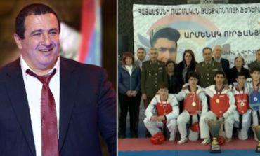 ՏԵՍԱՆՅՈՒԹ. Գագիկ Ծառուկյանի հովանավորությամբ անցկացվել է Արմենակ Ուրֆանյանին նվիրված հուշամրցաշար