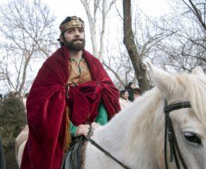Այսօր Հայաստանում նշվում է սիրահարների բարեխոս Սուրբ Սարգսի տոնը
