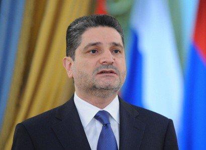 Տիգրան Սարգսյանը վերադառնում է հայաստանյան քաղաքական դա՞շտ