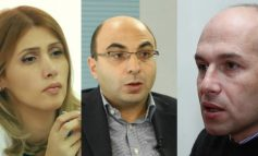 Նույն ոստիկանական համակարգում, ԱԱԾ-ում, ՀՔԾ-ում կան մարդիկ, որոնք ունեն այնքան հարստություն, որքան Հայաստանի բոլոր ուսուցիչները միասին