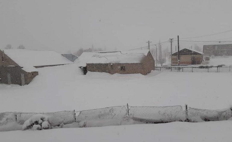 Ջերմաստիճանը կնվազի 4-6 աստիճանով. լեռնային շրջաններում սպասվում է ձյուն և բուք