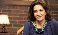 ՏԵՍԱՆՅՈՒԹ. Աննա Հակոբյանը պատասխանել է ադրբեջանցի լրագրողի հարցին