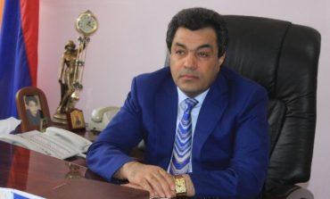 Երևանում վթարի է ենթարկվել Հրազդանի նախկին քաղաքապետ Արամ Դանիելյանը