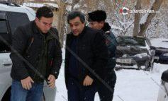 ՏԵՍԱՆՅՈՒԹ. Ոստիկանությունը Հրազդանի նախկին քաղաքապետի ապօրինությունների մասին