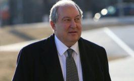 Հենց մեր աշխատանքով պետք է ապահովենք Հայաստանի այսօրվա ու ապագա զարգացումը. ՀՀ նախագահ