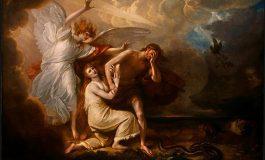 Հայ Եկեղեցին այսօր նշում է Արտաքսման կիրակին. Աստված անիծեց Ադամին ու Եվային