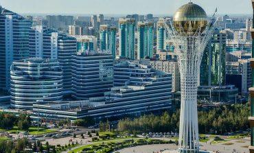 «Հարկավոր է Նազարբաևի անունն անմահացնել». Ղազախստանի նոր նախագահն առաջարկել է Աստանան անվանափոխել Նուրսուլթան