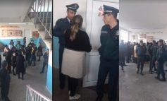 ՏԵՍԱՆՅՈՒԹ. 1500 ստորագրություն` Ավշարի դպրոցում նոր տնօրենի դեմ. կրթօջախում շարունակվում է դասադուլը