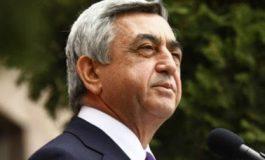 «Ժամանակ». Սերժ Սարգսյանը դեռ Արցախում է. նա սպասում էր ԱԽ նիստին, որ որոշի իր անելիքները