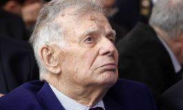 Մահացել է Նոբելյան մրցանակի դափնեկիր, ֆիզիկոս Ժորես Ալֆյորովը