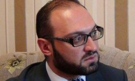 «Սա առաջին անգամ բարձրաձայնվում է պետական մակարդակով». Արթուր Հայրապետյան