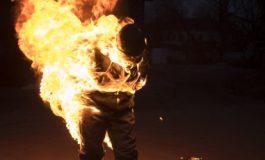 Սահմռկեցուցիչ սպանություն Գեղարքունիքում. 48-ամյա տղամարդուն ողջ-ողջ այրել են