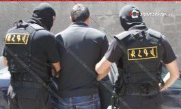 ՖՈՏՈ. Հատուկ օպերացիա՝ Երևանում. Բերման է ենթարկվել «օրենքով գող» Աստրախանցի Հայկոն