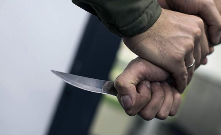Վեճիաբանությունն ավարտվել է դանակահարությամբ. դանակով 3 անգամ հարվածել էր համագյուղացու թիկունքին