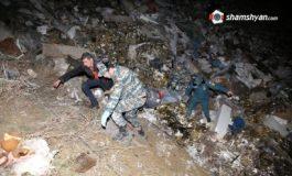 Նուբարաշենի աղբանոցում հայտնաբերվել է 56-ամյա տղամարդու դի․ նա որոնվում էր որպես անհայտ կորած