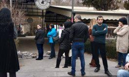 Օպերայում ապամոնտաժվող «Ջազզվե»-ի համասեփականատերը կոչով է հանդես եկել