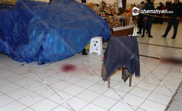 «Դանակով խփել է քնած մարդու վզին․․». Նոր զարգացումներ «Երևան սիթի»-ում կատարված դաժան սպանության գործով