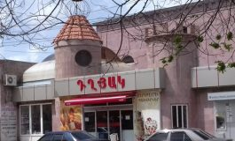 47-ամյա գյումրեցին իր անասնագոմի բակում սպանել է «Դղյակ» խանութի տիրոջը