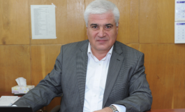 ԵՊՀ պրոռեկտորն ազատվել է պաշտոնից` ռեկտորի հրամանով