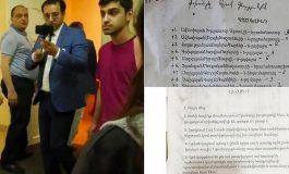 «Ժողովուրդ». Դատախազությունը դեմ չէ ՀՀԿ-ի օգտին ընտրակաշառքով ձայն հավաքածների վճռին