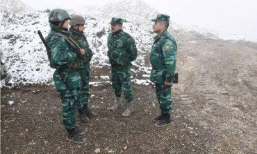 Ադրբեջանը հաստատում է ՀՀ հետ սահմանին ինժեներաշինարարական աշխատանքներ անելը