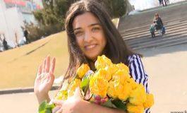 «Գագիկ Ծառուկյան» հիմնադրամը հազարավոր ծաղիկներ է նվիրել հանրապետության կանանց և աղջիկներին