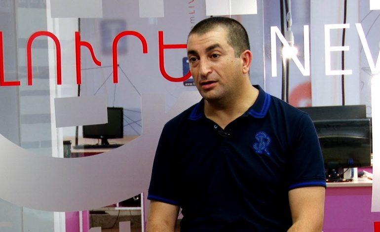 Ազերիներին պետք է պատասխանել իրենց իսկ մեթոդներով. Գագիկ Համբարյանը՝ վնասազերծված ադրբեջանցու մասին
