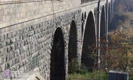 Ինքնասպանության փորձ. 1992 թ  ծնված քաղաքացին փորձել է նետվել Հաղթանակի կամրջից