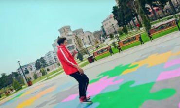 ՏԵՍԱՆՅՈՒԹ. Հնդիկ երգիչ Կարան Ռանդհավան տեսահոլովակ է նկարահանել Ստեփանակերտում