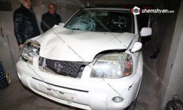 ՖՈՏՈ. Մահվան ելքով վրաերթ Երևանում. 57-ամյա վարորդը եղել է ոչ սթափ և դիմել փախուստի