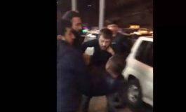 Հրապարակվել է Նարեկ Մալյանին աղբամանը նետելու փորձի սկանդալային տեսանյութը