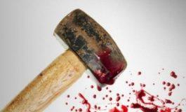 ՖՈՏՈ. Սպանություն՝ Տավուշի մարզում. մուրճով մի քանի անգամ հարվածել են զոհի գլխին
