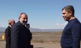 Սերժ Սարգսյանն իջավ ու անմիջապես թռավ սահման. ինչ կատարվեց