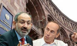 Սպառնալիք Քոչարյանի կողմից. վարչապետի անվտանգությունը պետք է ուժեղացվի