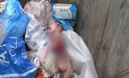 Արմավիրում 4 երեխաների 37-ամյա մայրը նորածնին սպանել, ապա մարմինը տոպրակով նետել է աղբարկղի մեջ